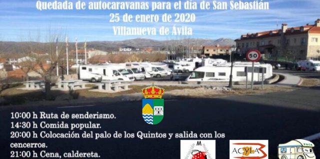 Villanueva de Ávila