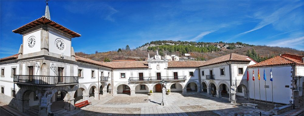 Ayuntamiento de La Pola de Gordón